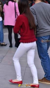白裤总看不够——13P